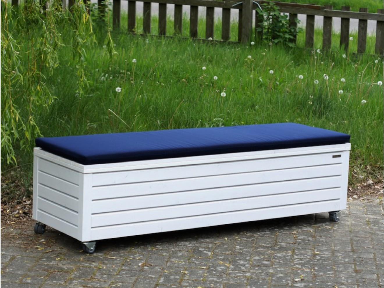truhenbank sitztruhe holz made in germany. Black Bedroom Furniture Sets. Home Design Ideas