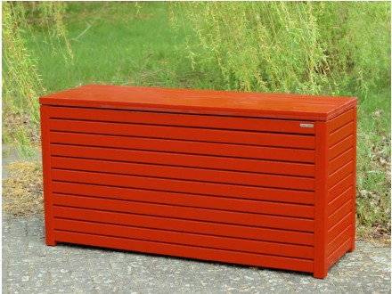 Auflagenbox Kissenbox Holz Made In Germany