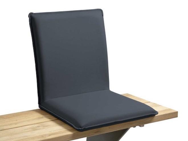 sitzschale zeitlose gartenm bel aus heimischem holz. Black Bedroom Furniture Sets. Home Design Ideas