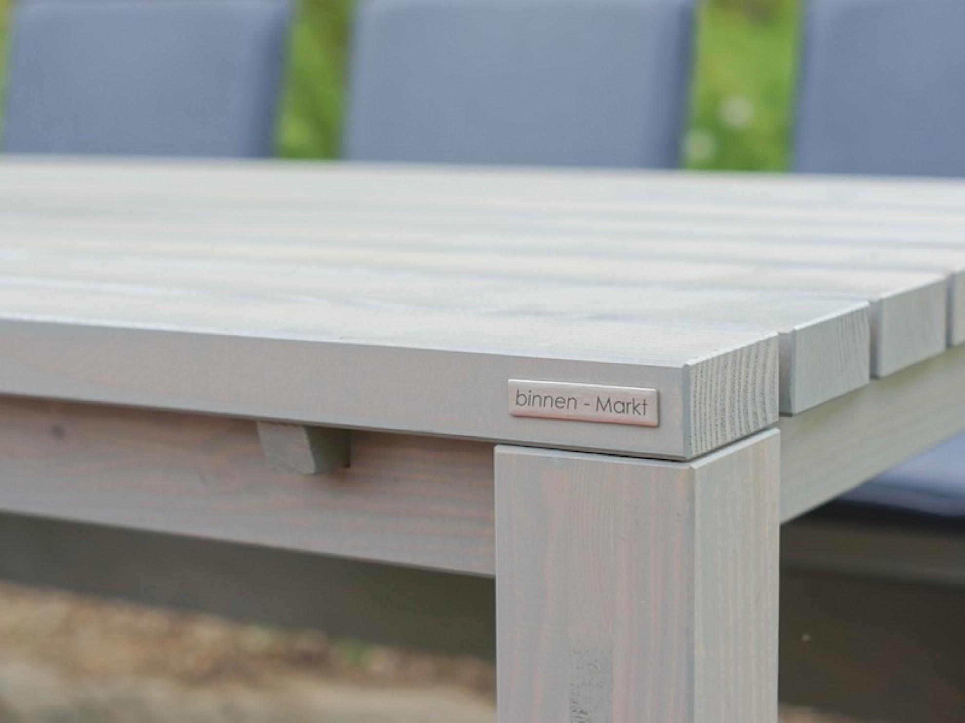 Weier Gartentisch Holz Awesome Kreativ Ausziehbar Gartentisch