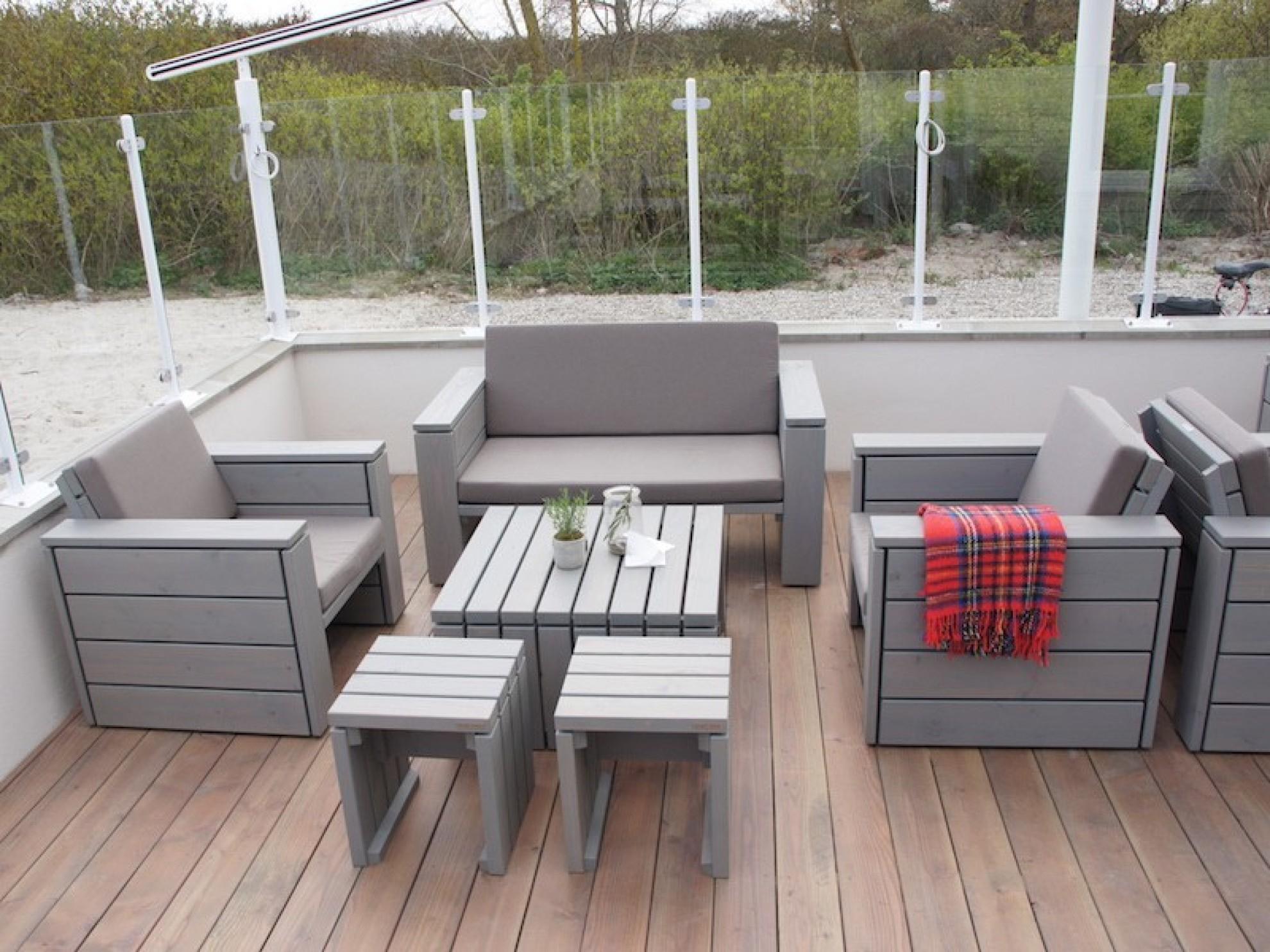 Fein Lounge Möbel Aus Holz Bilder - Die Kinderzimmer Design Ideen ...